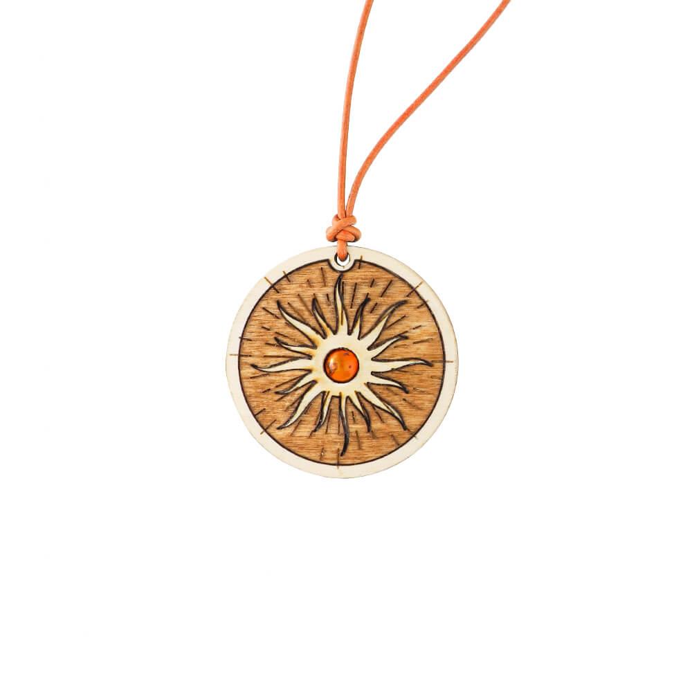 D01-sun-necklace–drewniana-bizuteria