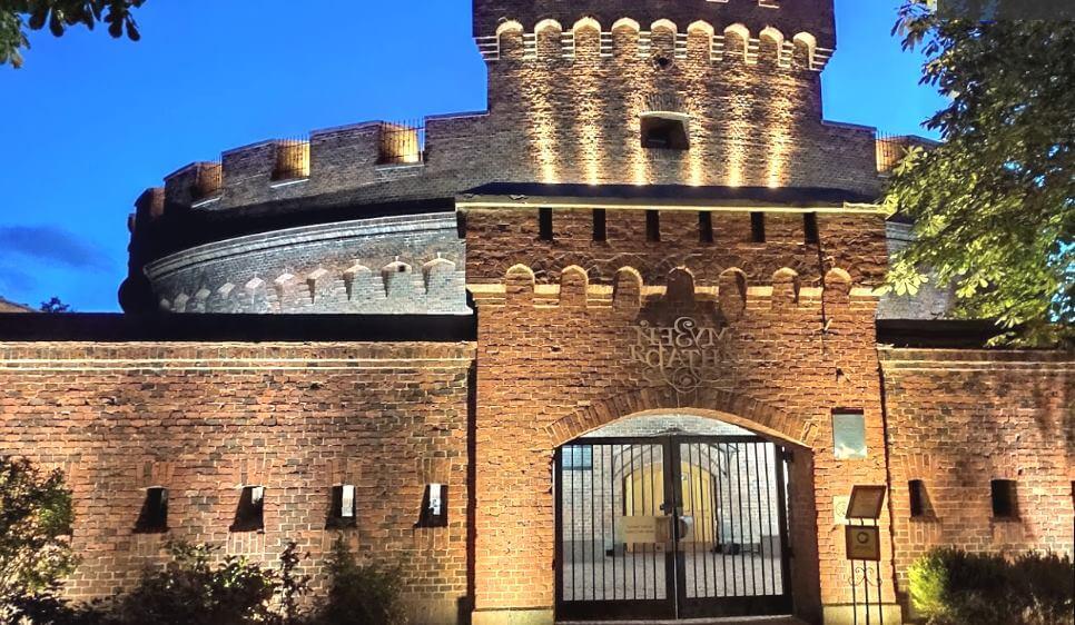 Kaliningrad Regional Amber Museum